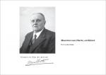 Een biografie over Maarten van Harte