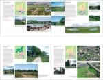 Binnenwerk met tekst en foto's