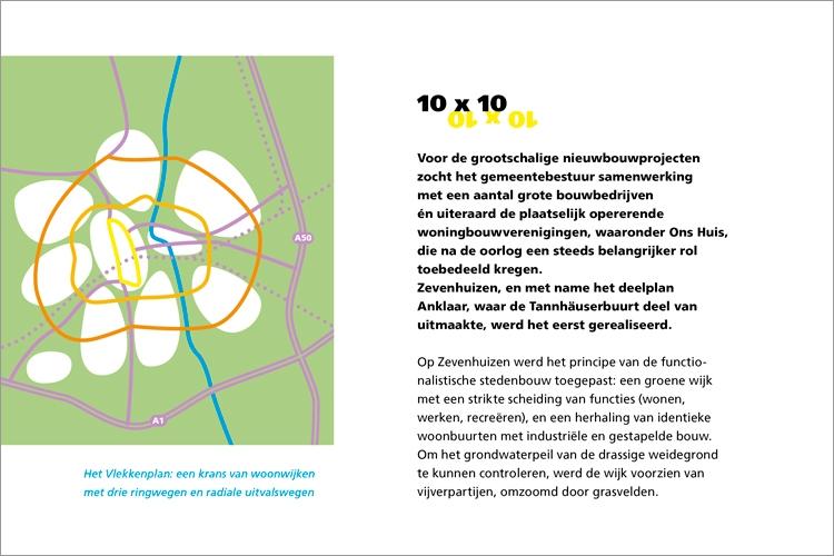 Binnenwerk met cartografie