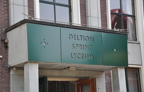 Deltion Sprint Lyceum