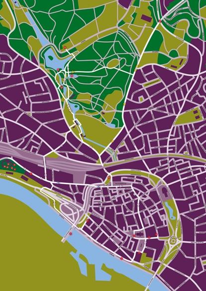 Kunstroute Sonsbeek Expositie
